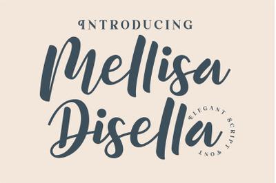 Mellisa Disella