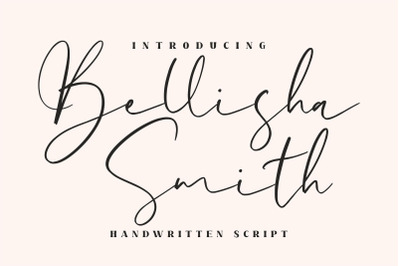 Bellisha Smith