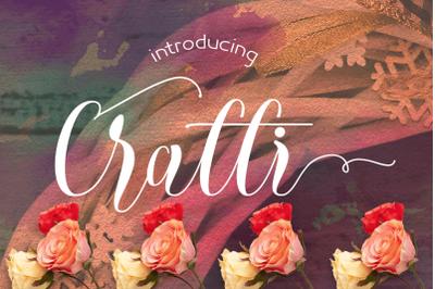 Cratti script