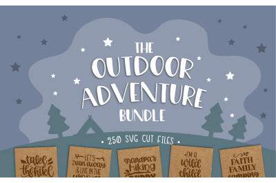 The Outdoor Adventure Bundle