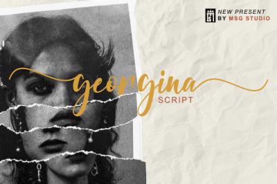 georgina script