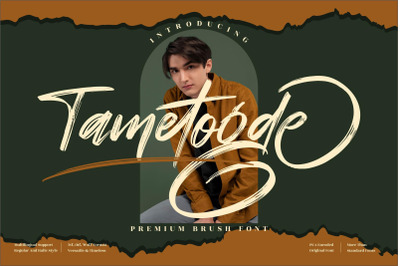 Tametogde