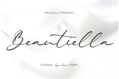 Beautiella