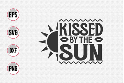 summer quotes typographic vector graphic.