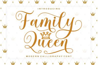 Family Queen