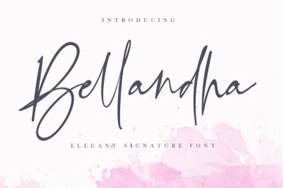 Bellandha