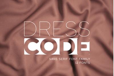 Dress Code INTRO SALE 30%