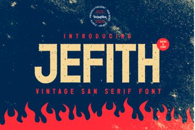 Jefith