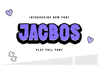 Jacbos