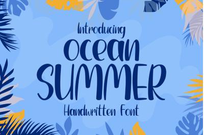 Ocean Summer