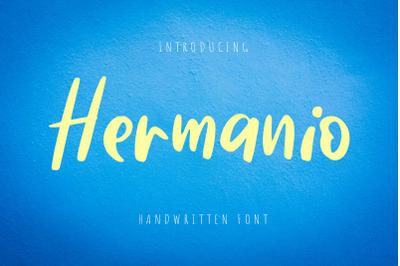 Hermanio