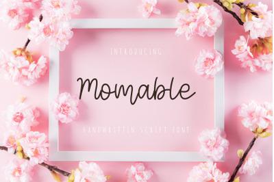 Momable