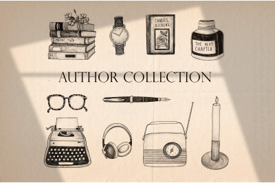 Author Collection