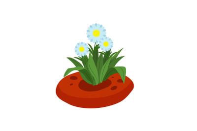 Spring Kawai Flower 15