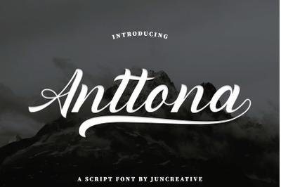 Anttona