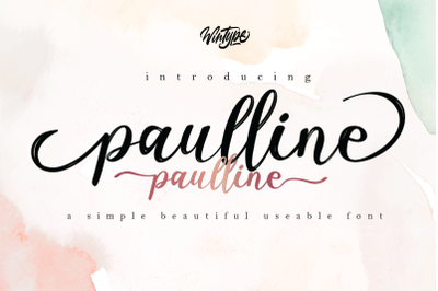 Paulline