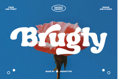 Brugty