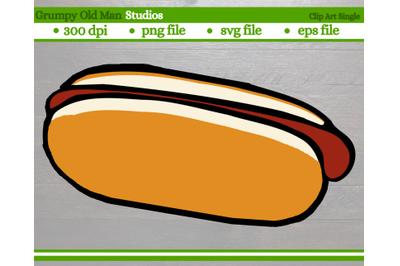 hot dog | fast food | state fair food