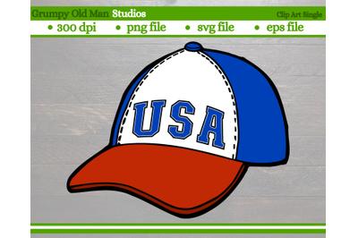 baseball hat |baseball cap | USA