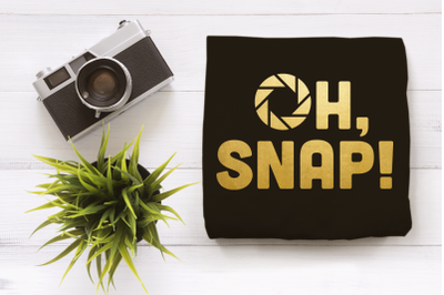 Oh Snap Camera Aperture   SVG   PNG   DXF   EPS