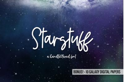 Starstuff Script