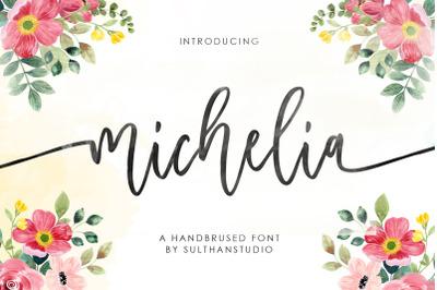 Michelia