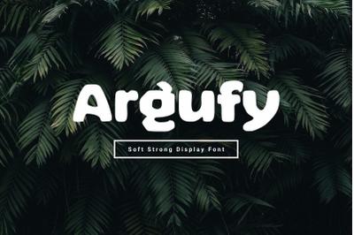 Argufy