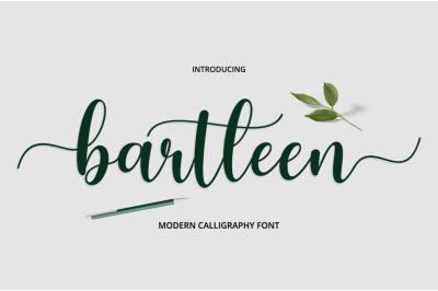 Bartleen