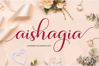 Aishagia