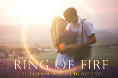 Ring of Fire overlays