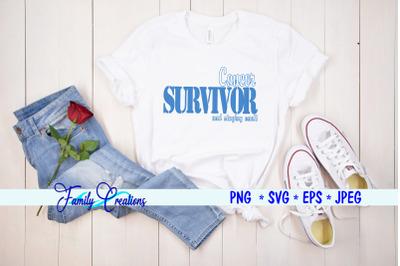 Cervical Cancer Survivor