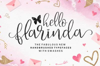 Hello flarinda