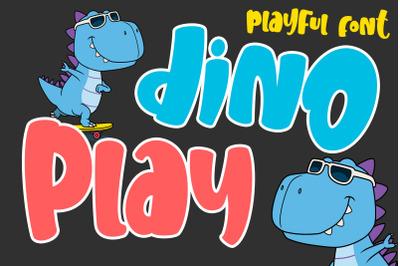 Dinoplay
