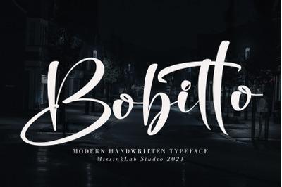 Bobitto