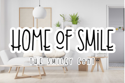 Home of Smile