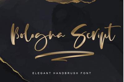 Bologna Script