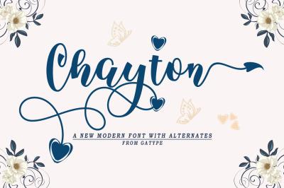 Chayton