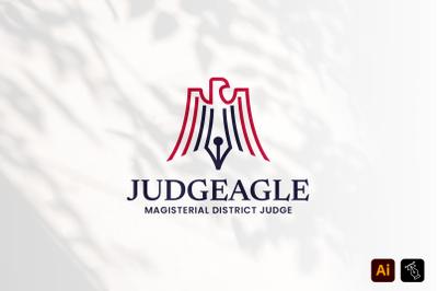 Judge Eagle