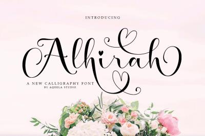 Alhirah