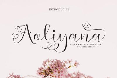 Aoliyana