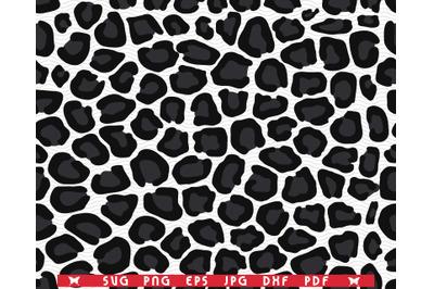 SVG Leopard Leather, Seamless Pattern digital clipart