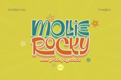 Mollie Rocky
