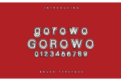 Gorowo