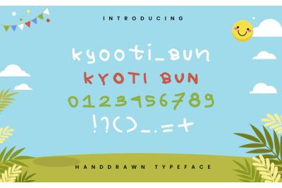 Kyooti-Bun