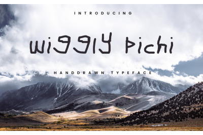 Wiggly Pichi