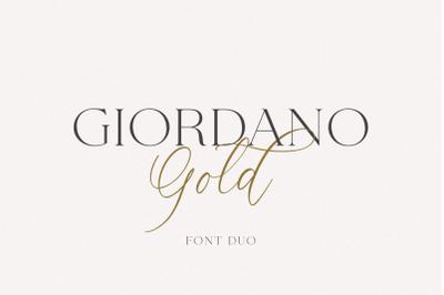 Giordano Gold