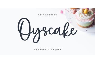 Oyscake