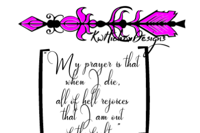 My Prayer Svg, Arrow Svg, Dxf, Eps, Png File