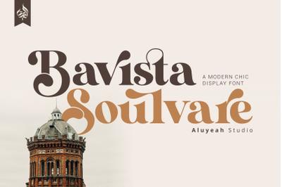 Bavista Soulvare