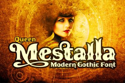 Queen mestalla